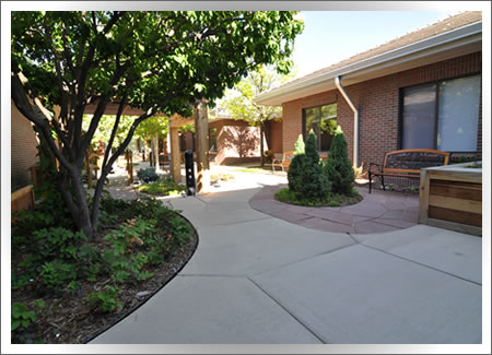 Nursing Homes Denver Colorado Nursing Home Denver Co Aspen Siesta Home Inst