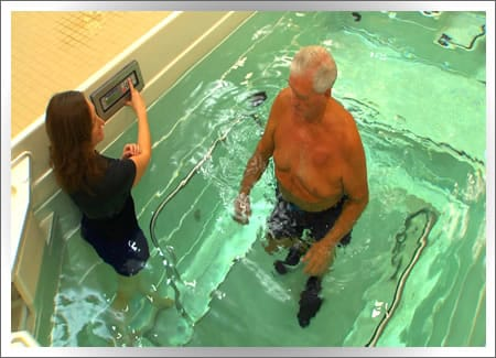 Hydrotherapy Image